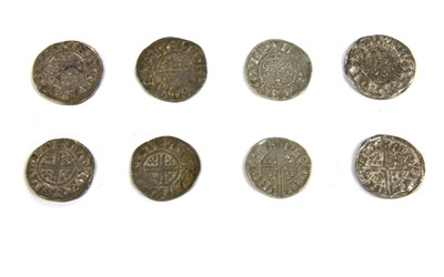 Lot 24-Coins, Great Britain, Henry III