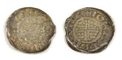Lot 22-Coins, Great Britain, John (1199-1216)