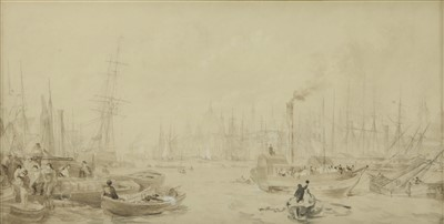Lot 11-WILLIAM PARROT (1813-1869)