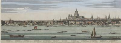 Lot 13-AFTER NATHANIEL BUCK (fl.1724-1759) AND SAMUEL BUCK (1696-1779)