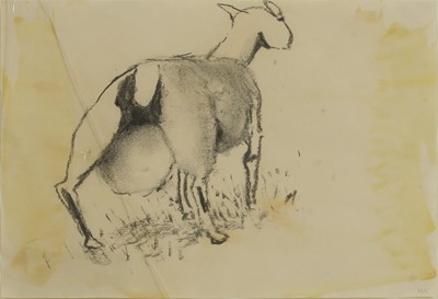 Lot 31 - *Mary Newcomb (1922-2008)