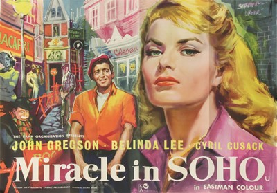 Lot 37-'Miracle in SOHO'
