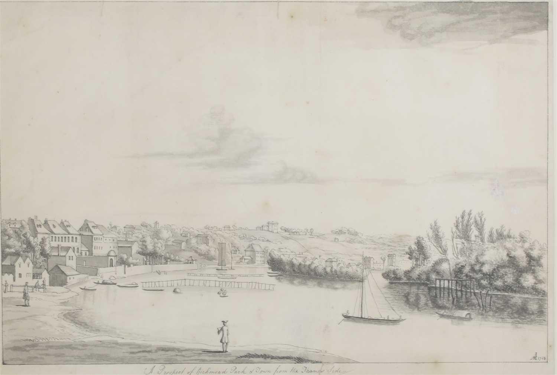 Lot 14-ADRIEN SWEETS, c.1748