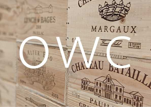Lot 315 - Château Lafite Rothschild, Pauillac, 1st growth, 2013, twelve bottles (two six bottle owc's)