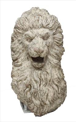 Lot 8-ROARING LION