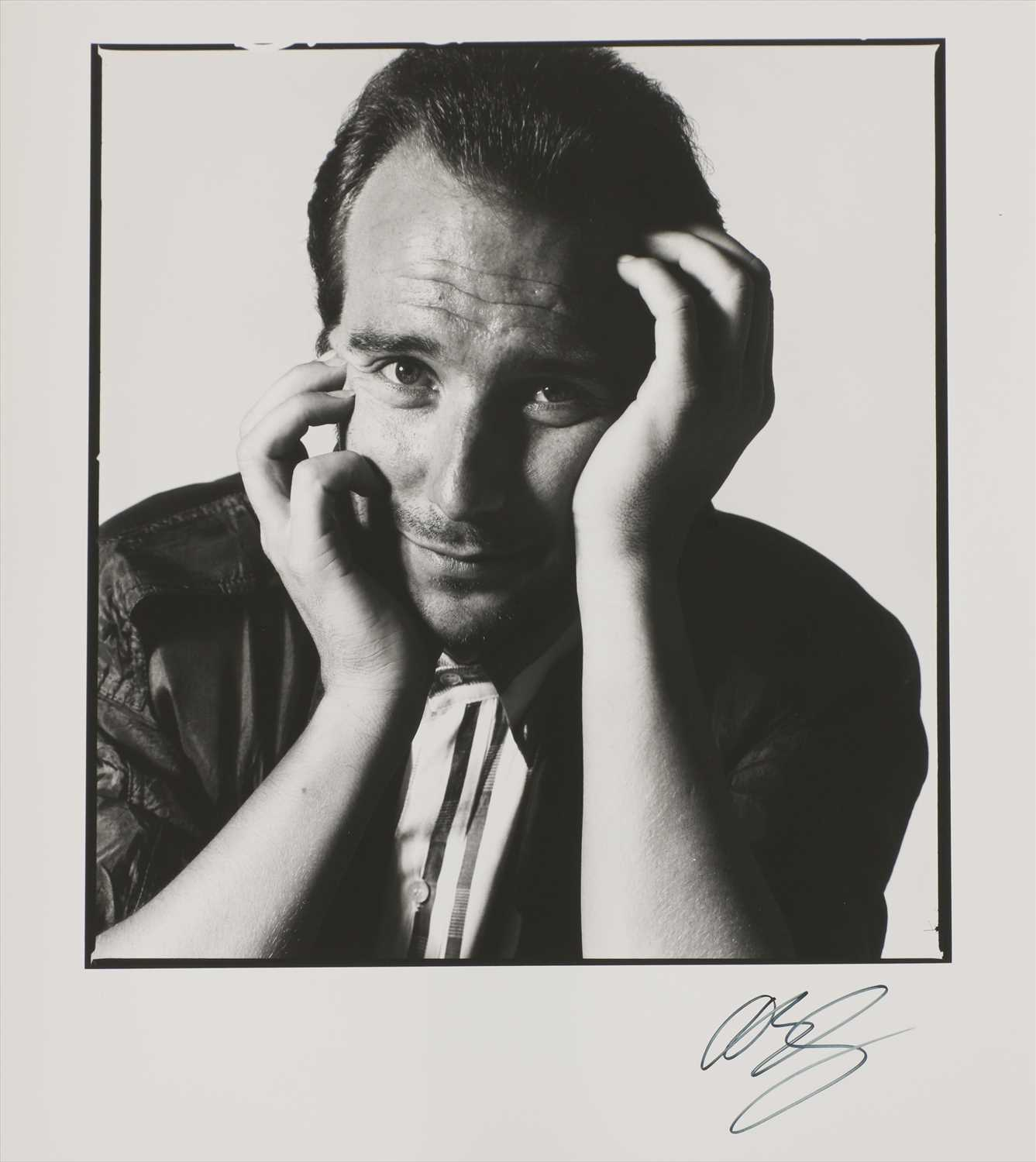 Lot 16 - *DAVID BAILEY (b.1938)