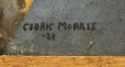 Lot 13-*Cedric Morris (1889-1982)