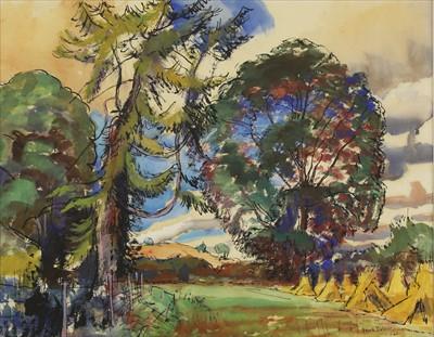Lot 29-*Frank Dobson RA (1886-1963)