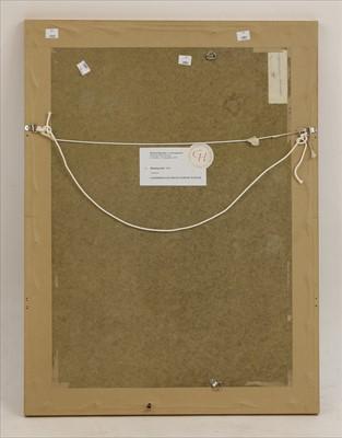 Lot 16-*Richard Bawden (b.1936)