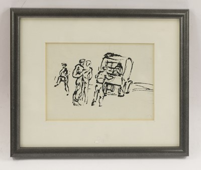 Lot 9-Thomas Hennell (1903-1945)