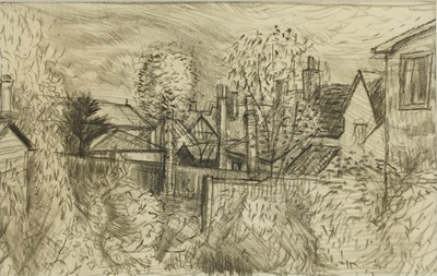 Lot 1 - *John Aldridge RA (1905-1983)