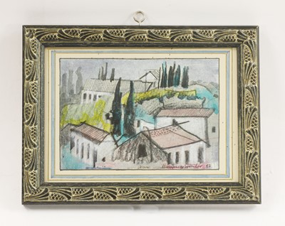 Lot 14-*Humphrey Spender (1910-2005)