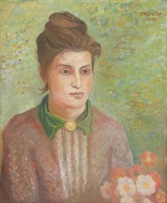 Lot 43-*Orovida Camille Pissarro (1893-1968)