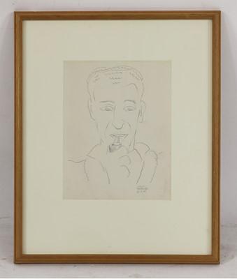 Lot 20-*Joan Warburton (1920-1996)