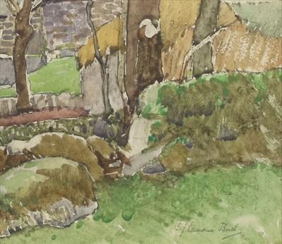 Lot 14-*Samuel John Lamorna Birch RA RWS (1869-1955)