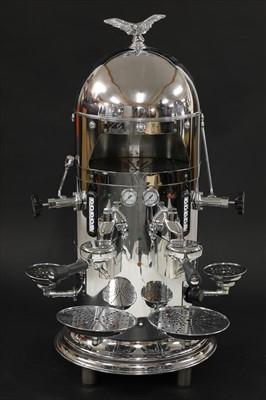 Lot 55-VFA coffee machine