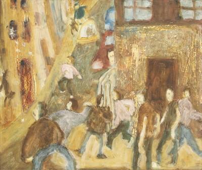 Lot 93 - *Sharon Beavan (b.1956)