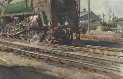 Lot 512 - *Terence Cuneo (1907-1996)