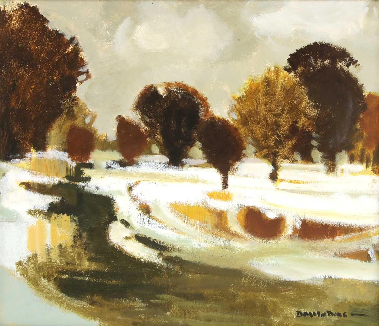 113 - *Donald McIntyre RA (1923-2009)