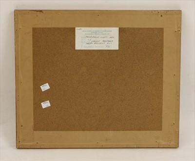 Lot 11 - *Maurice Sheppard PPRWS NEAC (b.1947)