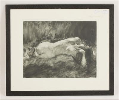 Lot 8-*Neale Worley (b.1962)
