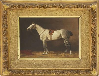 Lot 2-Emil Volkers (German,1831-1905)