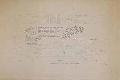 Lot 70-Alex Tremulis (American, 1914-1991)