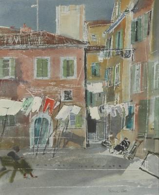 Lot 23-*Patrick Hall (1906-1992)