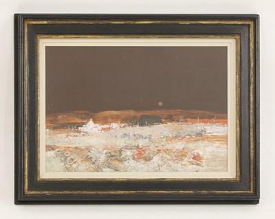 Lot 40-*Gordon Wyllie (1930-2005)