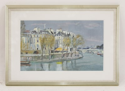Lot 22-*Patrick Hall (1906-1992)