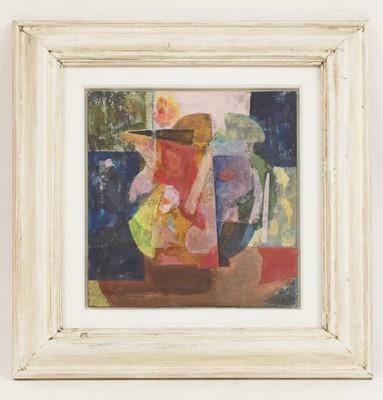 Lot 30-*Bridget Leaman (b.1948)