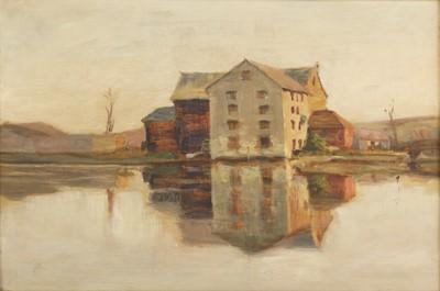 Lot 76 - H Baldwin (20th century)