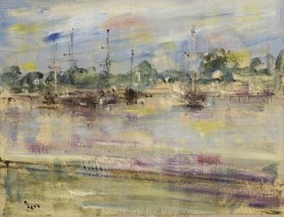 Lot 84 - *Walter John Beauvais (1942-1998)