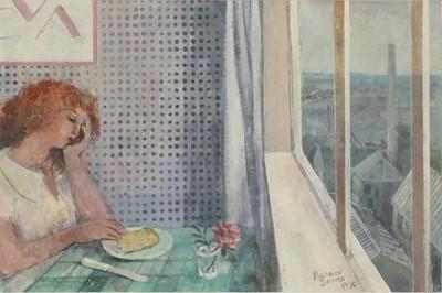 Lot 101 - *Richard Sorrell (b.1948)