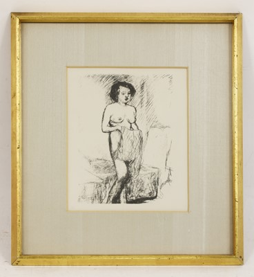 Lot 7-After Pierre Bonnard