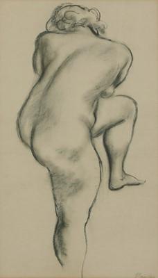 Lot 60-*Bernard Meninsky (1891-1950)