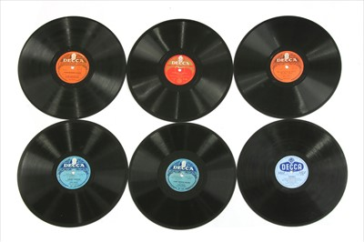 Lot 27-Decca and Various Labels /Artists etc.