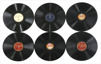 Lot 6 - Various Artists & Labels