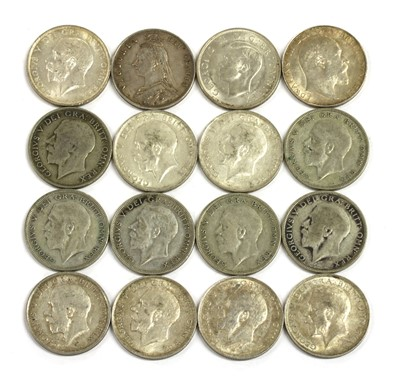 Lot 57 - Coins, Great Britain & World