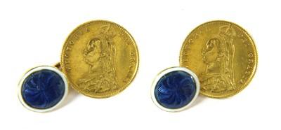 Lot 10-Coins, Great Britain, Victoria (1837-1901)