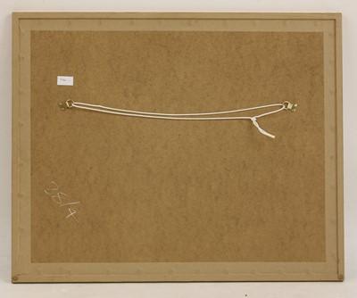 Lot 35-*Edward Bawden RA (1903-1989)