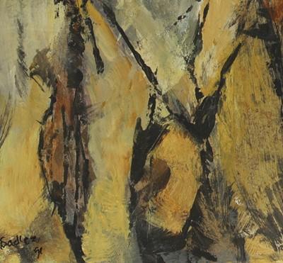 Lot 36-Robert Sadler (1909-2001)