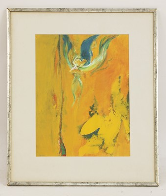Lot 28-*Tom Nash (b.1931)