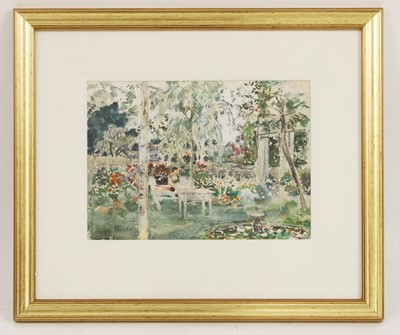 Lot 51-*Margaret Fisher Prout (1875-1963)
