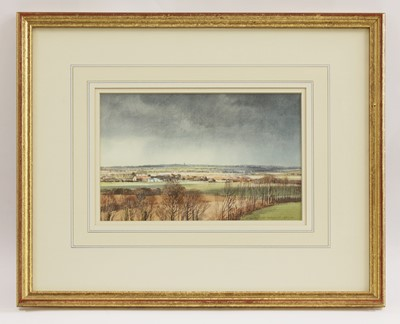 Lot 16-*Cavendish Moreton (1911-2015)