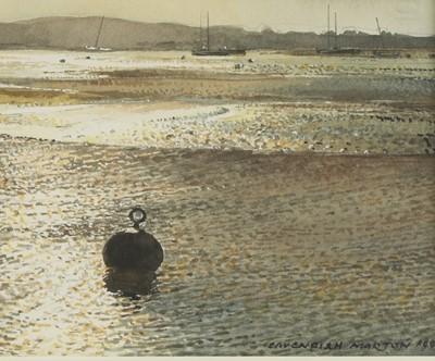 Lot 16-*Cavendish Moreton (1911-2015)