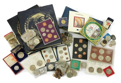 Lot 48 - Coins, Great Britain