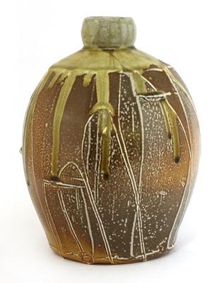 Lot 26-A studio vase
