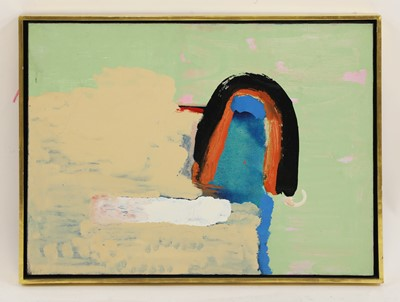 Lot 27-*Alistair Grant (1925-1997)