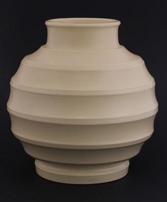 Lot 54-A Wedgwood globular vase
